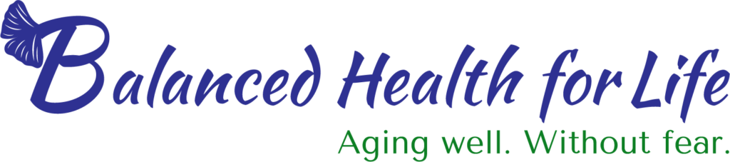 Balanced Health For Life